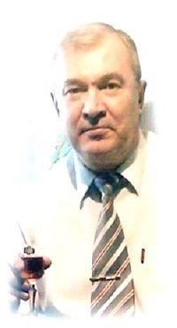 Автор Проекта RusGuru врач на пенсии Вильчевский А. В.