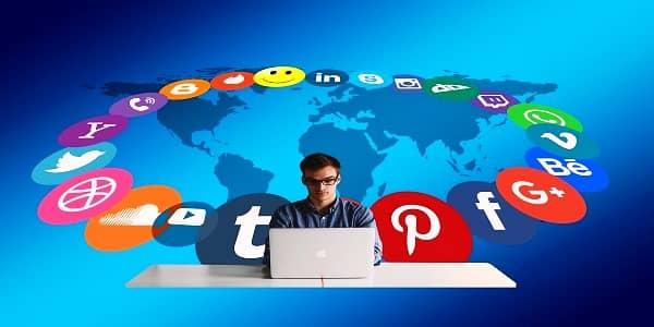 Обновленный букс с разделом раскрутки и заработка в соцсетях